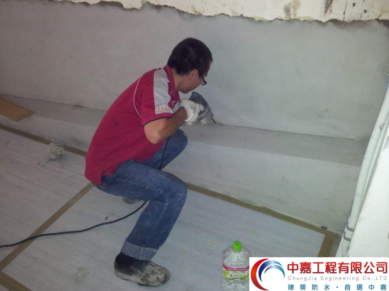 漏水停看聽 – 沒裝潢變動過的房子漏水了是什麼原因?