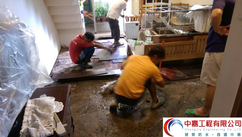 漏水停看聽 –樓上房屋漏水下來要如何處理?
