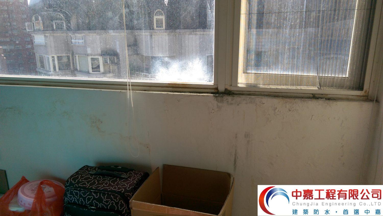 漏水停看聽 –下雨窗框漏水,換了氣密窗漏水問題沒解決?