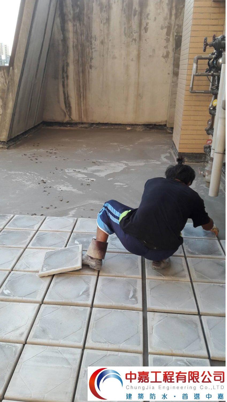 建材微學堂 –環保標章的綠建材-PS板水泥隔熱磚