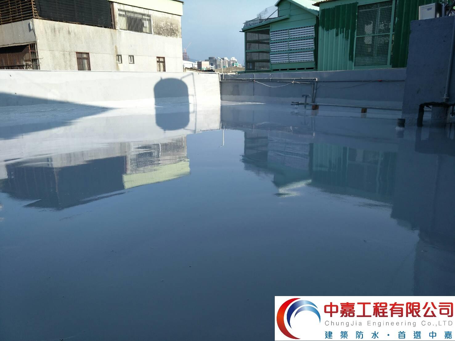 防水我來講 –屋頂防水工程的施工方法及選擇